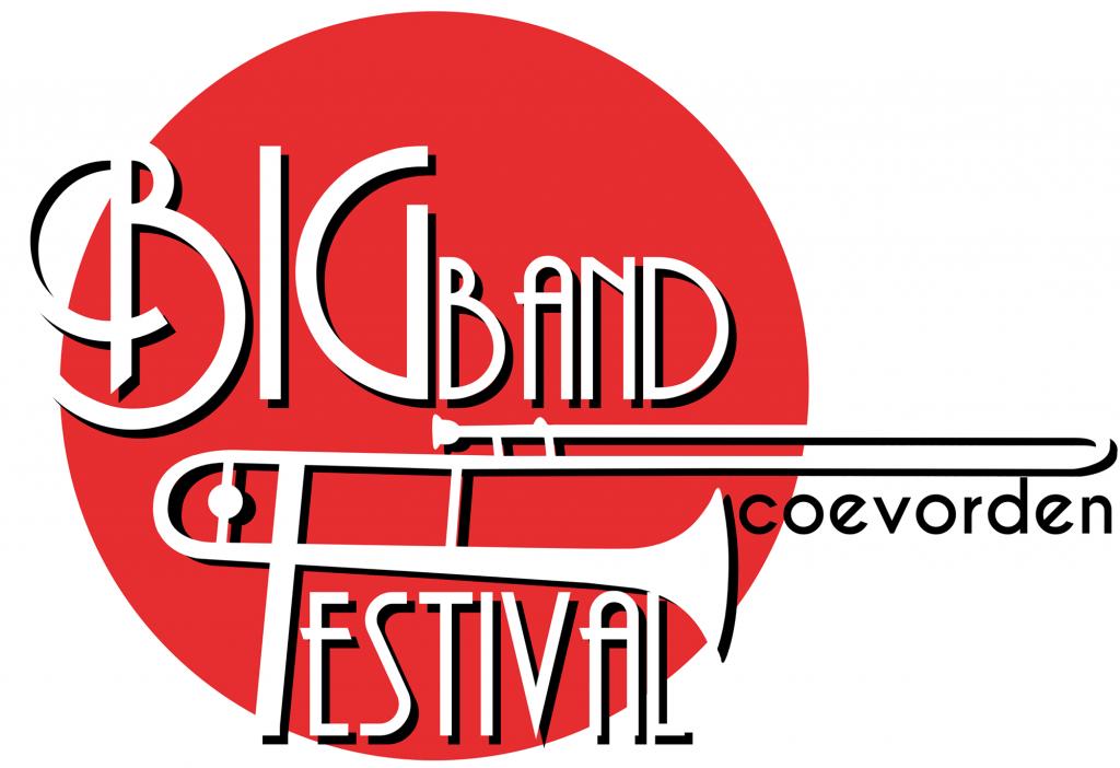 Logo Bigband Festival Coevorden